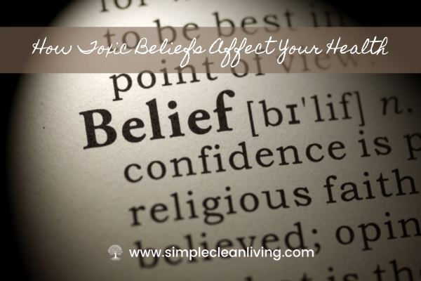Picture of a dictionary with the word belief