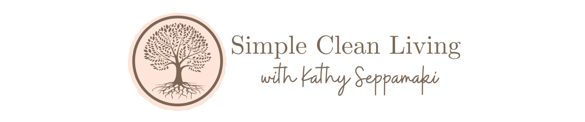 Simple Clean Living